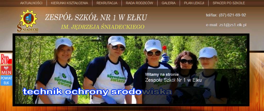 tworzenie stron www ełk