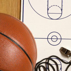 kurs na trenera koszykówki