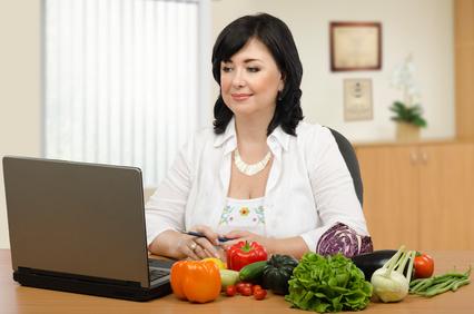 Kurs dietetyka online