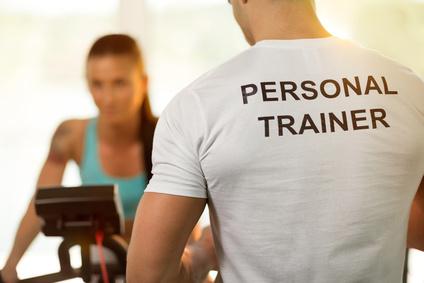 Kurs trener personalny online
